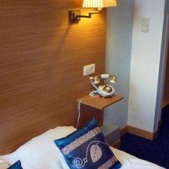 Hotel Asiris 2* Стандартный номер с двуспальной кроватью фото 20