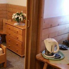 Отель Camping Harenda Pokoje Gościnne i Domki Стандартный семейный номер фото 4