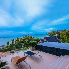 Отель AQUA Villas Rawai пляж