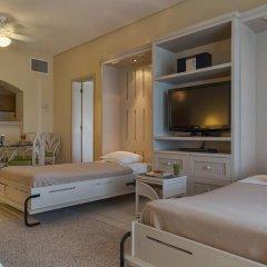 Отель The Royal Islander Мексика, Канкун - отзывы, цены и фото номеров - забронировать отель The Royal Islander онлайн комната для гостей фото 2