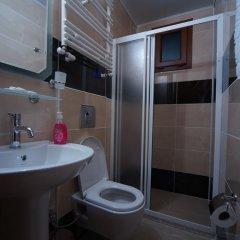 Ayder Cise Dag Evleri Турция, Чамлыхемшин - отзывы, цены и фото номеров - забронировать отель Ayder Cise Dag Evleri онлайн ванная
