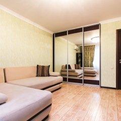 Апартаменты Apart Lux Нахимовский Апартаменты с различными типами кроватей фото 43
