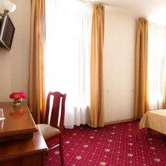 Гостиница Невский Астер 3* Люкс с различными типами кроватей фото 9