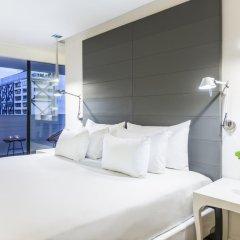 Отель Nh Collection Mexico City Reforma 4* Улучшенный номер