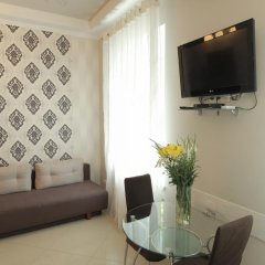 Апартаменты Lotos for You Apartments Апартаменты с различными типами кроватей фото 12