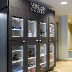 Отель Candlewood Suites NYC -Times Square банкомат