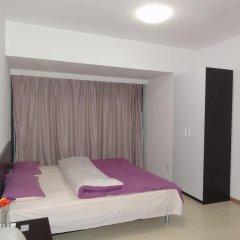 Апартаменты Homehunter Short Term Apartment Студия с различными типами кроватей фото 15
