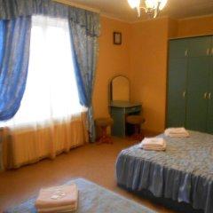 Галант Отель Номер с общей ванной комнатой с различными типами кроватей (общая ванная комната) фото 3