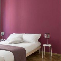 Апартаменты Brera Apartments in Garibaldi комната для гостей фото 5