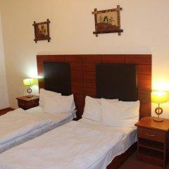 Diligence Hotel 3* Номер Комфорт фото 4