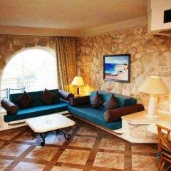 Отель Albatros Citadel Resort 5* Номер Делюкс с двуспальной кроватью фото 2