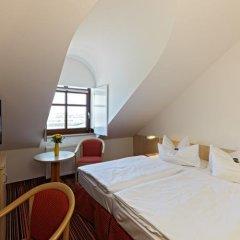 Kim Hotel Dresden комната для гостей фото 2