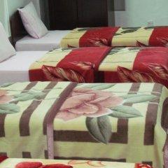 Отель Sharjah Heritage Youth Hostel ОАЭ, Шарджа - отзывы, цены и фото номеров - забронировать отель Sharjah Heritage Youth Hostel онлайн комната для гостей фото 4