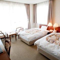 Отель Masunoi 3* Стандартный номер фото 4