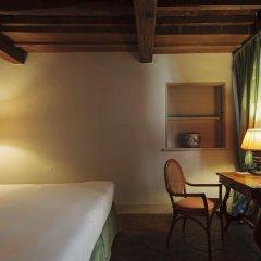 Отель Palazzo Di Camugliano 5* Улучшенные апартаменты с различными типами кроватей фото 2