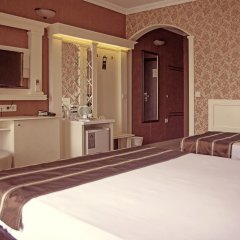 Park Hotel Plovdiv удобства в номере фото 3