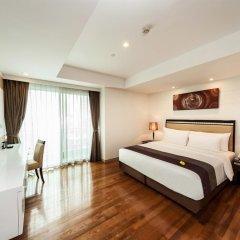 Отель Adelphi Grande Sukhumvit By Compass Hospitality 4* Люкс Премиум фото 6