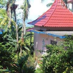 Отель Rio Vista Resort 2* Вилла с различными типами кроватей фото 29