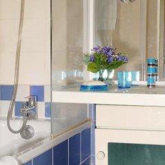 Отель Aparthotel Adagio Porte de Versailles ванная фото 2