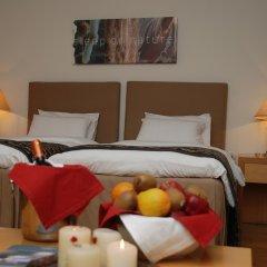 Le Palace Art Hotel 3* Улучшенный номер с различными типами кроватей фото 12