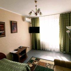 Гостиница Авиастар 3* Апартаменты разные типы кроватей фото 7