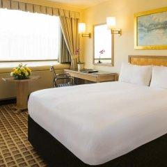Copthorne Tara Hotel London Kensington 4* Стандартный номер с различными типами кроватей фото 11