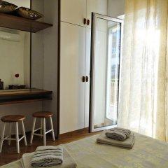 Апартаменты Sun Rose Apartments Улучшенные апартаменты с различными типами кроватей фото 32