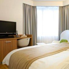 Hotel Simoncini 3* Стандартный номер с различными типами кроватей фото 5