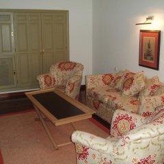Отель Parador de Limpias 4* Стандартный номер с различными типами кроватей фото 5