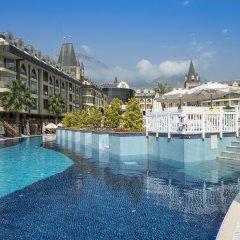 Отель Amara Prestige - All Inclusive бассейн фото 3