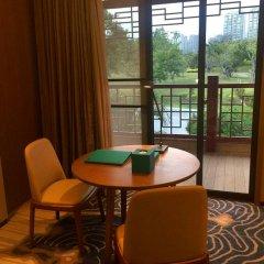 Отель Xiamen Aqua Resort 5* Люкс повышенной комфортности фото 4