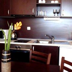 Апартаменты Four Leaf Clover Apartments Студия с различными типами кроватей фото 9