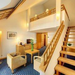 Hotel de France Wien 4* Полулюкс с различными типами кроватей