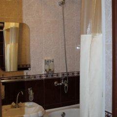 Гостиница AMAKS Центральная Стандартный номер 2 отдельными кровати фото 36