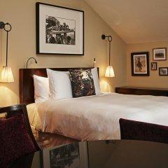 The Vagabond Club, Singapore, a Tribute Portfolio Hotel 5* Стандартный номер с различными типами кроватей