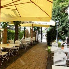 Отель Artushof Германия, Дрезден - 1 отзыв об отеле, цены и фото номеров - забронировать отель Artushof онлайн помещение для мероприятий