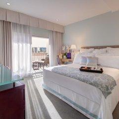 Luxe Hotel Rodeo Drive 4* Улучшенный номер с различными типами кроватей