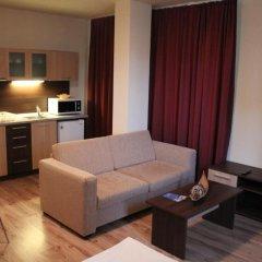 Отель Nevada Apartments Болгария, Пампорово - отзывы, цены и фото номеров - забронировать отель Nevada Apartments онлайн комната для гостей фото 2