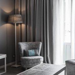 Hotel Juliani 4* Стандартный номер с различными типами кроватей фото 9