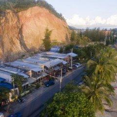 2W Beach Hostel Самуи городской автобус