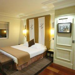 Отель Heritage Avenida Liberdade, a Lisbon Heritage Collection 4* Стандартный номер с различными типами кроватей фото 2