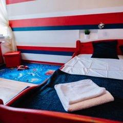 Riga Style Hostel спа
