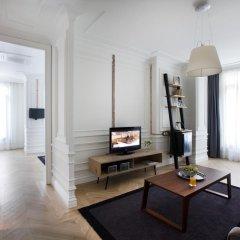 Karakoy Rooms 4* Номер Делюкс с различными типами кроватей фото 2