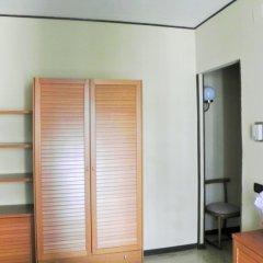 Torreata Residence Hotel 3* Стандартный номер с разными типами кроватей фото 4