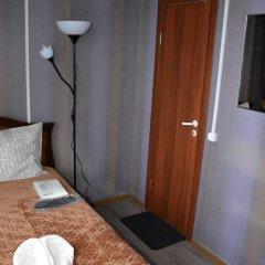 Гостиница Дворики Стандартный номер с различными типами кроватей фото 14