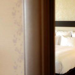 Отель Hilton Munich Park 4* Стандартный номер с 2 отдельными кроватями фото 2