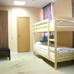 Kazan-OK - Hostel Стандартный номер с различными типами кроватей фото 5