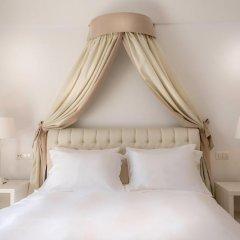 Отель Santorini Secret Suites & Spa 5* Вилла Junior с различными типами кроватей фото 5