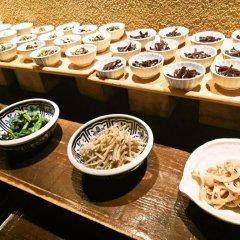 Отель APA Hotel Ginza-Kyobashi Япония, Токио - отзывы, цены и фото номеров - забронировать отель APA Hotel Ginza-Kyobashi онлайн питание фото 3
