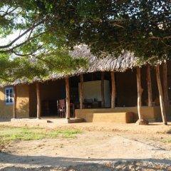 Отель Back of Beyond - Safari Lodge Yala 3* Бунгало с различными типами кроватей фото 18